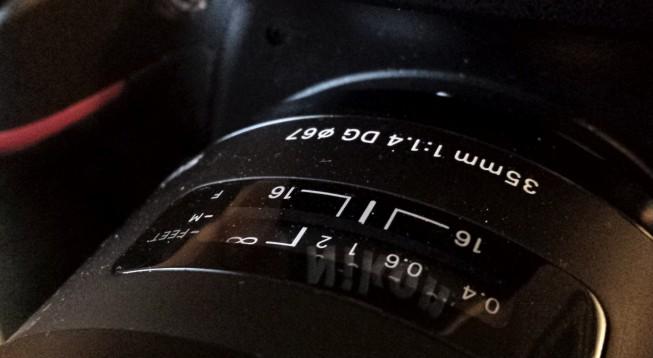 Festbrennweite-Objektive sind typischerweise sehr schnelle Objektive.