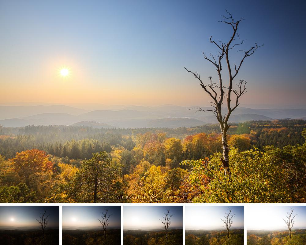 Ein Bild zusammengelegt aus fünf Aufnahmen. Canon 5D Mark III, Canon EF 16-35/2.8 II, 1/800 bis 1/50 s, F9, ISO 400, Brennweite 16 mm