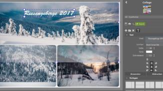 Mehrere Fotos auf 1 Seite drucken - erstellen Sie Ihre Fotocollage