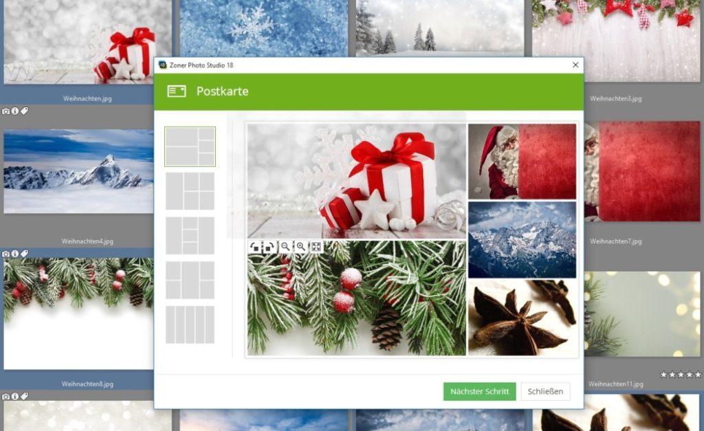 Wann Weihnachtskarten Versenden.Haben Sie Schon Weihnachtskarten Verschickt Versuchen Sie Es Direkt