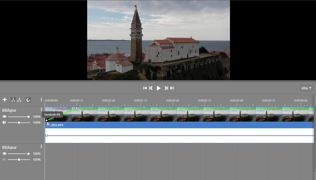Videoschnitt mit nur wenigen Klicks? Wir zeigen Ihnen wie