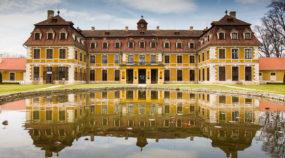 Schloss Rájec nad Svitavou.