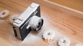 Auf was man beim Fotografieren an Weihnachten achten sollte