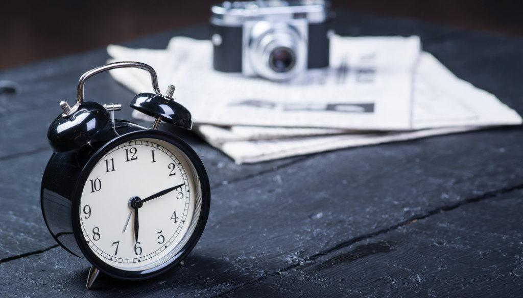 Datum und Uhrzeit in der EXIF-Datei ändern