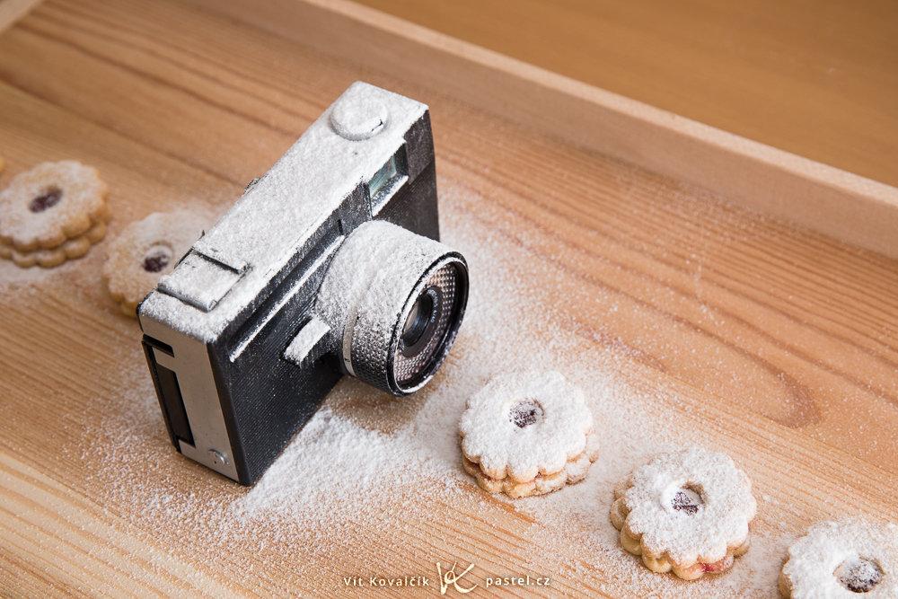 Auf was man beim Fotografieren an Weihnachten achten sollte: Zerstreutheit.