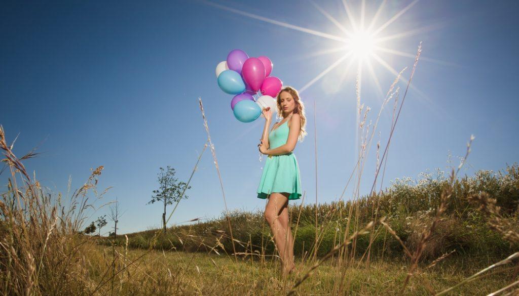 3 Tipps, wie man Porträts bei Gegenlicht macht