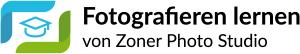 Fotografieren lernen von Zoner Photo Studio