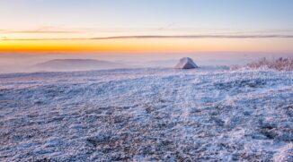 Weißabgleich, Vignettierung und 3 weitere Bearbeitungstipps, die winterliche Landschaftsfotos verschönern