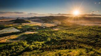 Keine Angst vor der Sonne – Aufnahmen bei Gegenlicht
