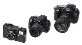 Wie erkennt man, dass es Zeit für ein Upgrade der Fotoausrüstung ist?