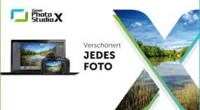 Zoner Photo Studio X bietet jetzt neu die Monatszahlung für Lizenzen an