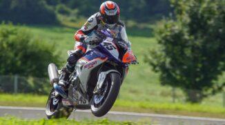 Motorradrennen fotografieren. Wir helfen Ihnen bei der Auswahl der Ausrüstung und den Einstellungen