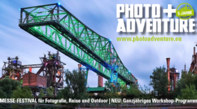 Photo+Adventure Duisburg 2018
