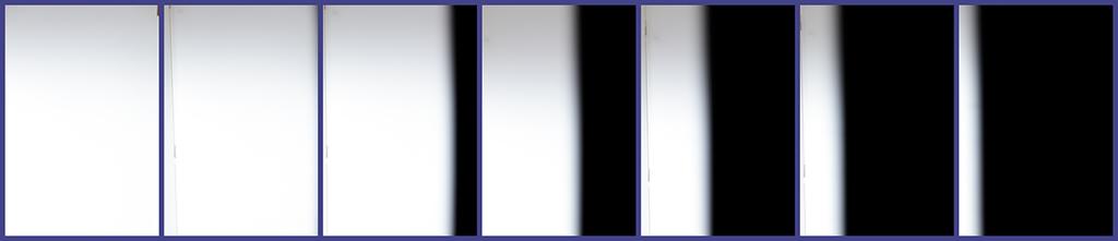 Fotografieren mit künstlichem Licht: Canon 80D - der Synchronzeit.