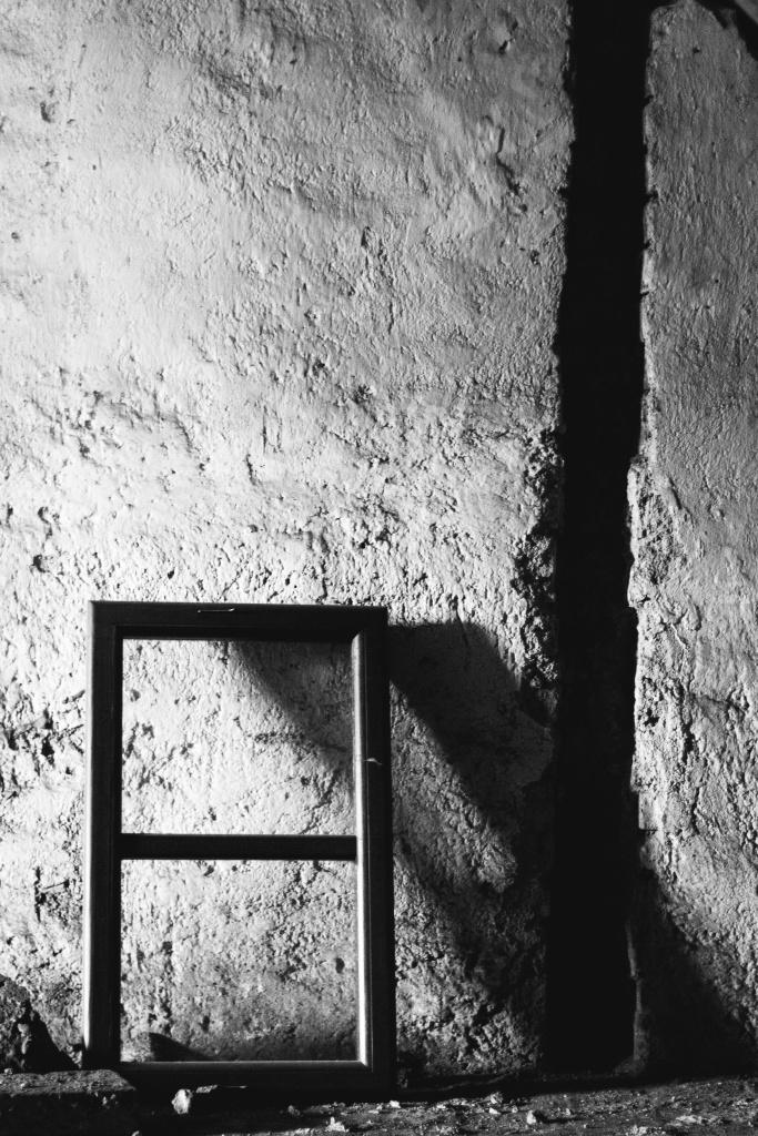 Urbex: Licht und Komposition meistern - Fenster