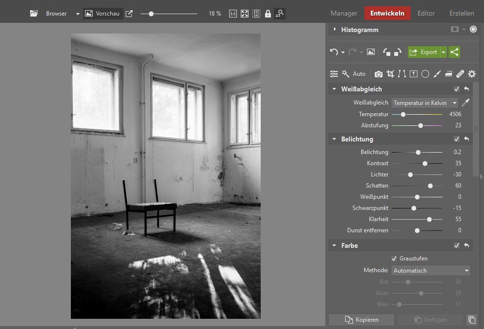 Urbex -Screenshot4