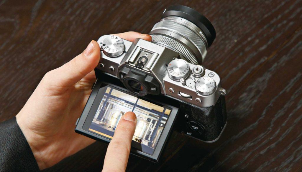 Digitale Spiegelreflexkamera vs. Systemkamera: die jeweiligen Vor- und Nachteile