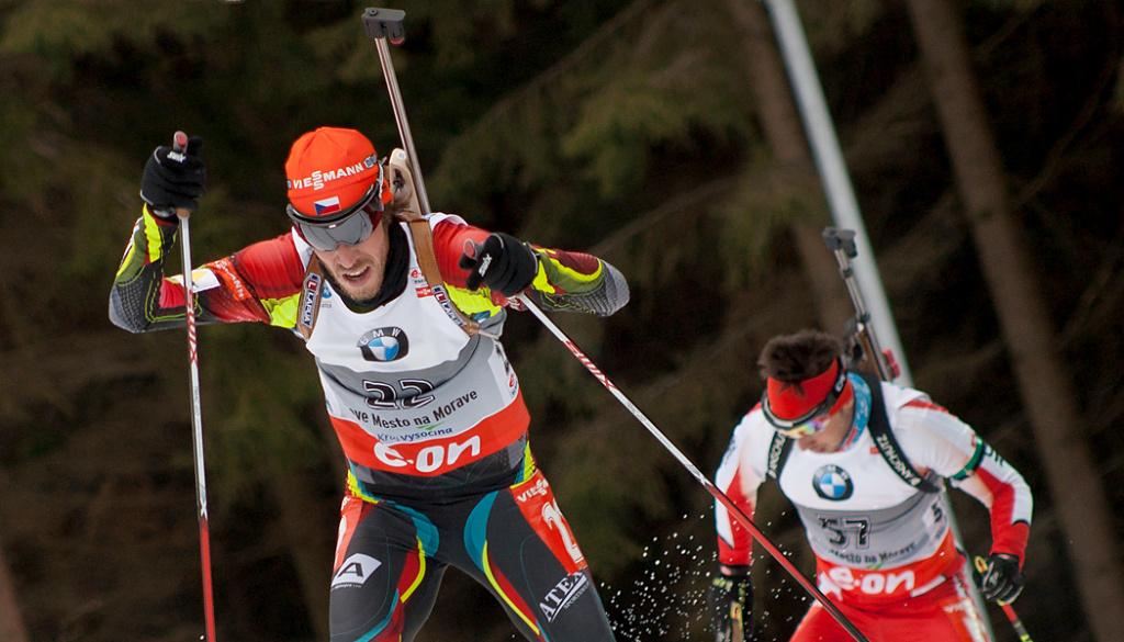 wintersport fotografieren