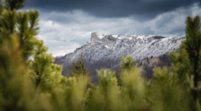 Winteraufnahmen im Freien: Wie man beeindruckende Fotos der Winterlandschaften macht