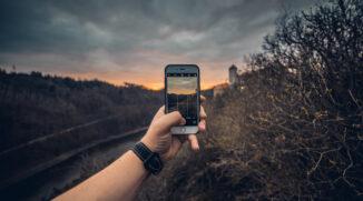 Die besten mobilen Apps für Fotografen