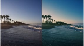 Keine Angst vor den RGB Gradationskurven. 4 praktische Beispiele, wie man mit ihnen arbeiten kann