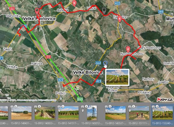Zur Wegaufzeichnung und der GPS Koordinaten sollten Sie eine App nutzen, die Daten im .gpx Format aufzeichnen kann