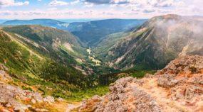 Die Auswahl des idealen Sets III: Fotokameraund Objektiv für Landschaftsfotografie