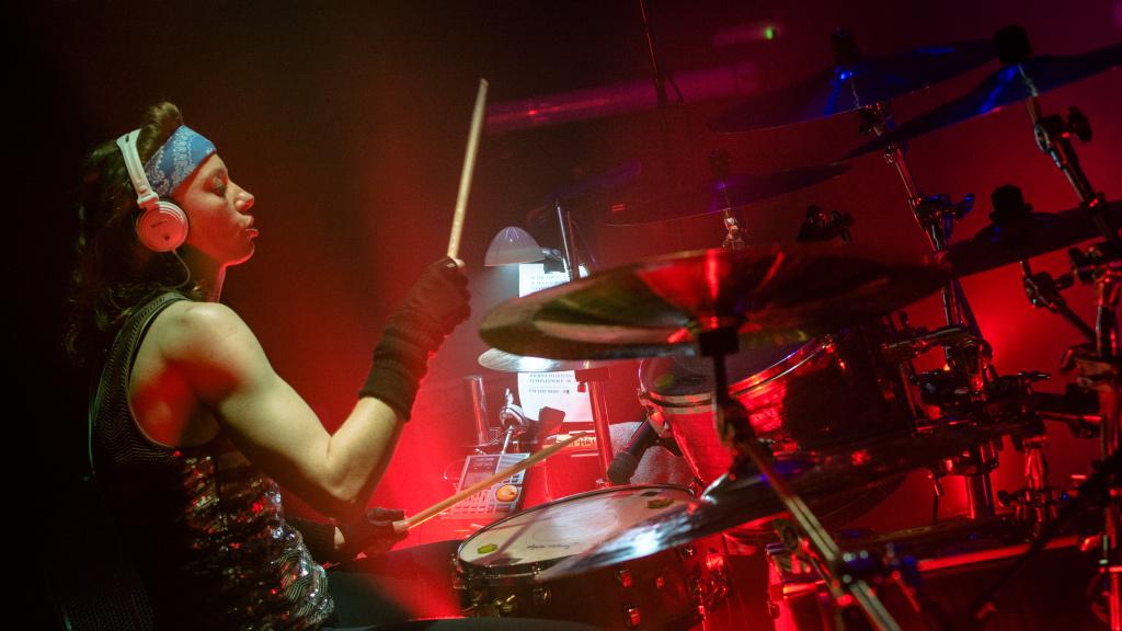 Wie man Konzerte fotografiert - Gaia Mesiah