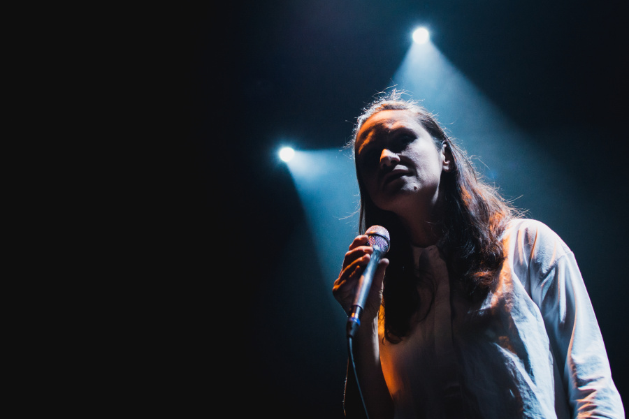 Wie man Konzerte fotografiert - Lenka Dusilova