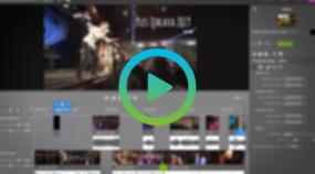 Verbesserte Videobearbeitung im ZPS X: Schneiden Sie einfach und schnell wie ein Profi
