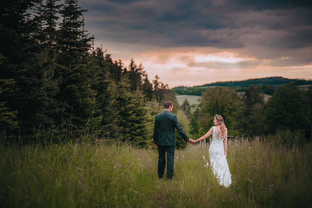Hochzeitsfotografen sind überteuert. Wahrheit oder Stereotyp?