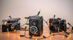 Wie startet man mit Analog? Verfallen Sie dem Fotofilm-Trend