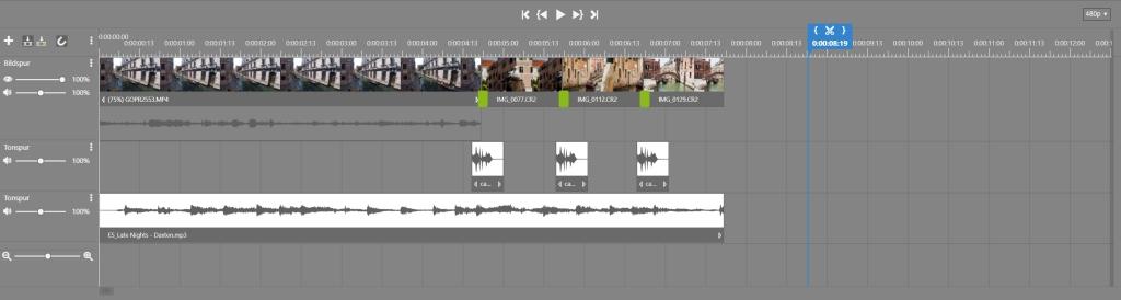 Wie erstellt man ein Video im ZPS X