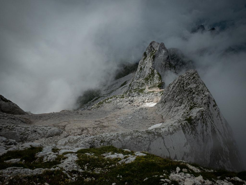 Landschaftsfotografie in Slowenien