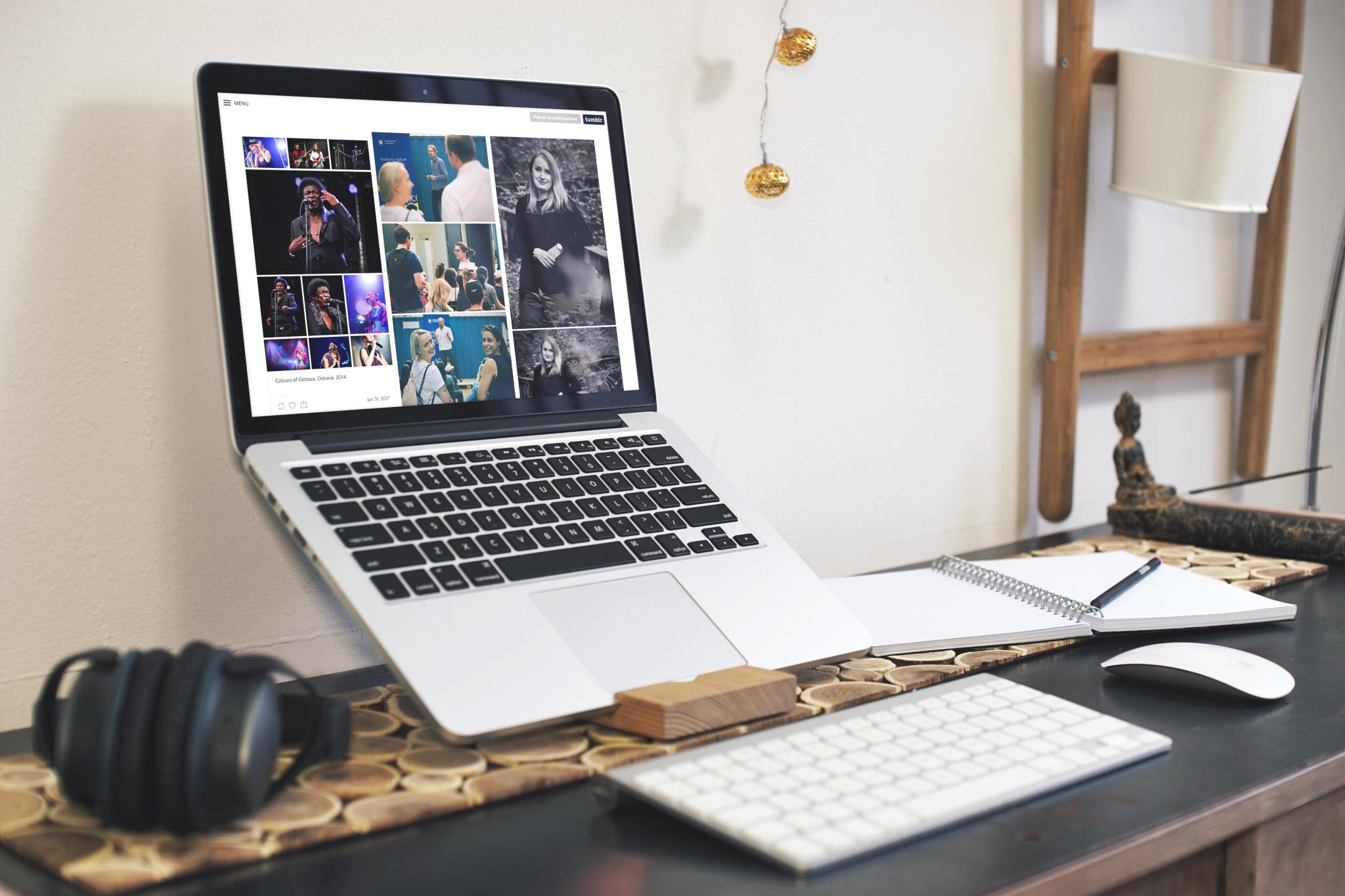 Vermarktung eines Fotografen, Teil 1 - tumblr
