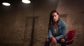 Bildbearbeitungschule im ZPS X: versuchen Sie, ein Nachtporträt zu bearbeiten