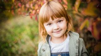 Wie fotografiert man Kinder: 5 Dinge, die Sie wissen sollten, bevor Sie anfangen