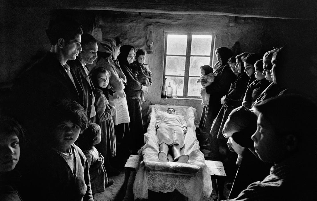 7 Dinge, die Sie von großartigen Fotografen lernen können: Der berühmte Weltenbummler Josef Koudelka