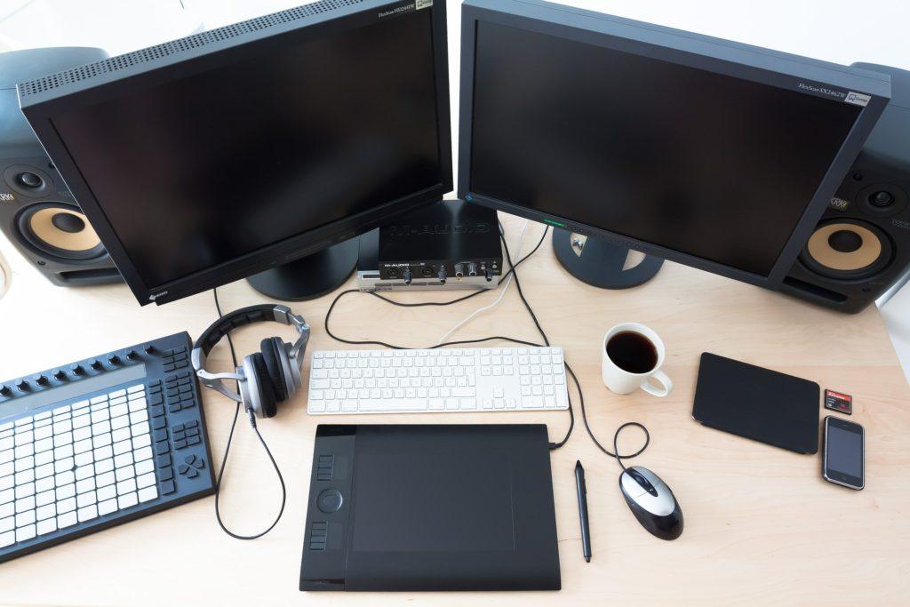 Bauen Sie sich einen PC für Fotografen. Wir helfen Ihnen bei der Auswahl der Komponenten