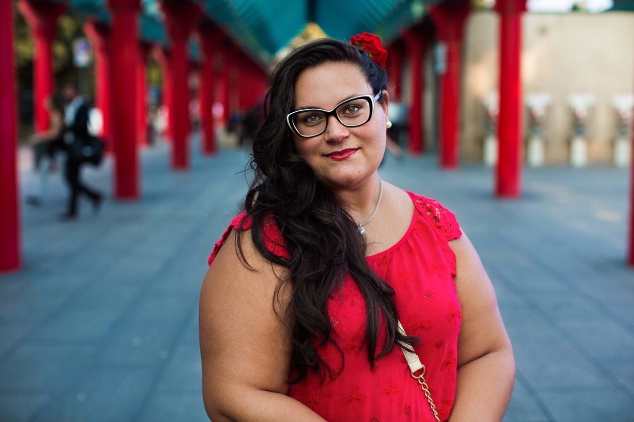 Mihaela Noroc: 10 Dinge, die sie uns über Porträtfotografie beibringen kann