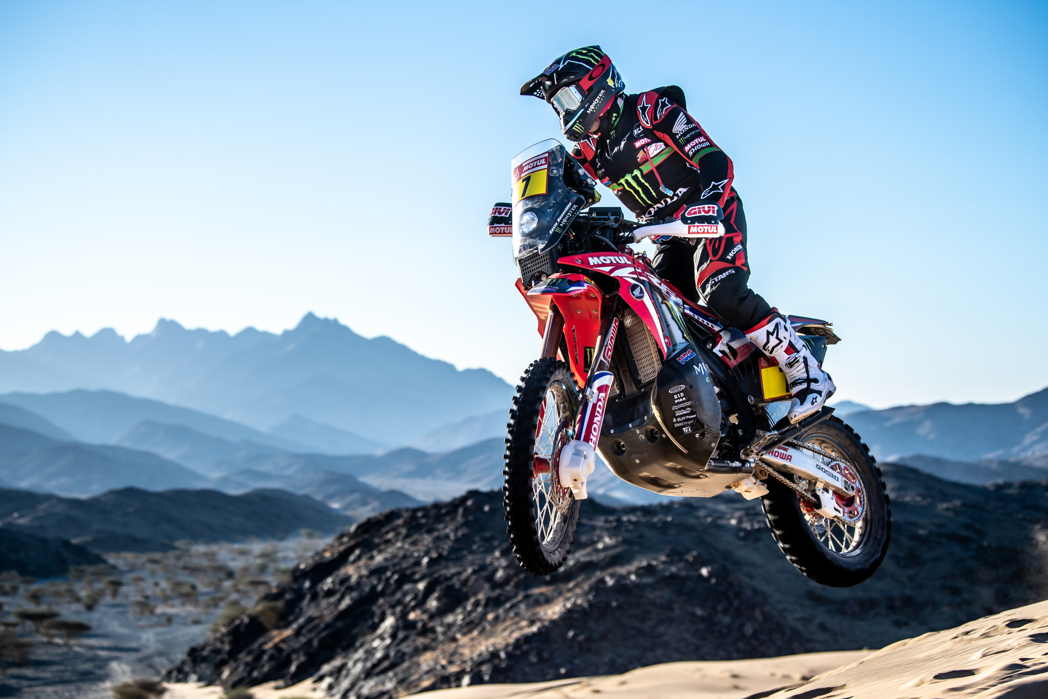 Dakar 2020 mit dem Sportfotografen Marian Chytka: Das nächste Mal möchte ich meinen eigenen Hubschrauber