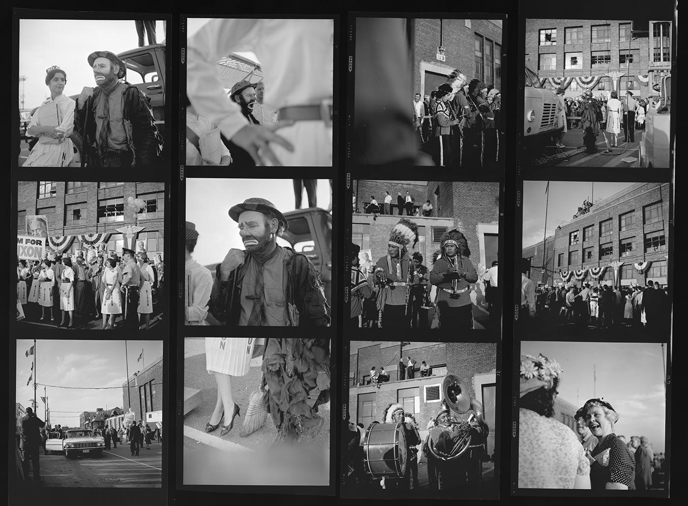 8 Tipps von Vivian Maier für Street Photography