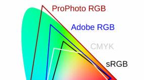 sRGB, ProPhoto RGB und andere – kennen Sie sich mit Farbräumen aus?