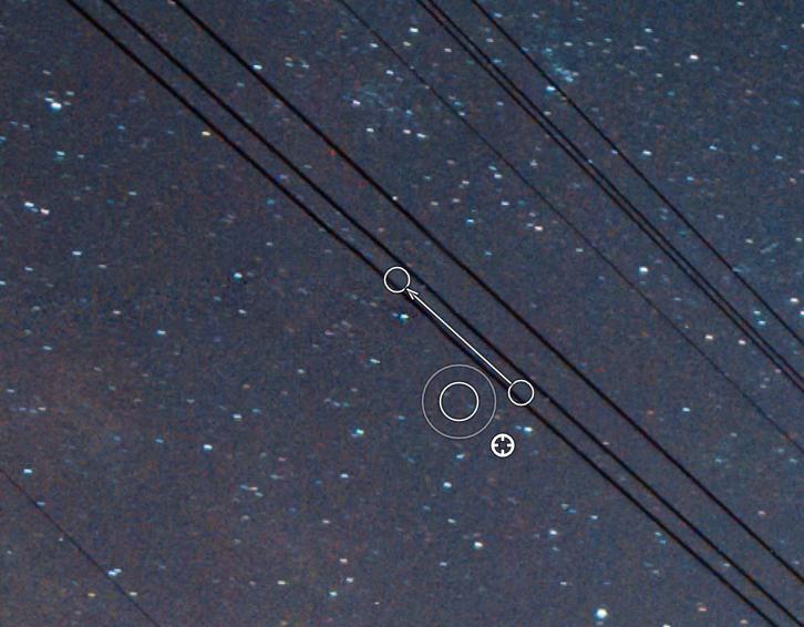 Nachthimmelfotos: 7 Bearbeitungen (+ 1 extra), die ihnen das gewisse Etwas verleihen