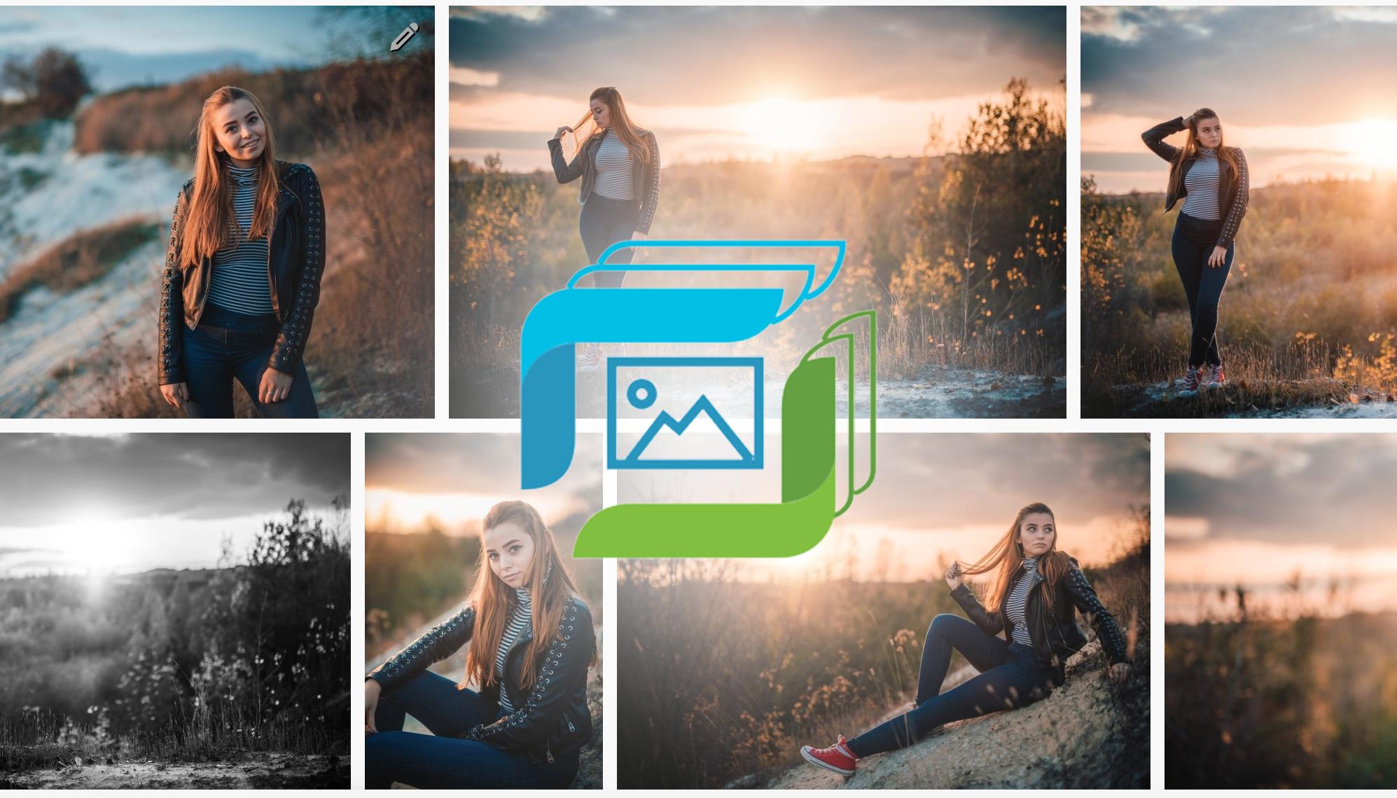 So laden Sie Fotos direkt von Zoner Photo Studio X auf Zonerama hoch