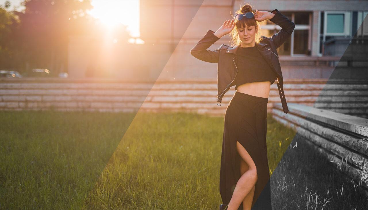 Wie beschleunigt man die Fotobearbeitung und behält seinen persönlichen Stil bei? Erstellen Sie Ihre eigenen Presets