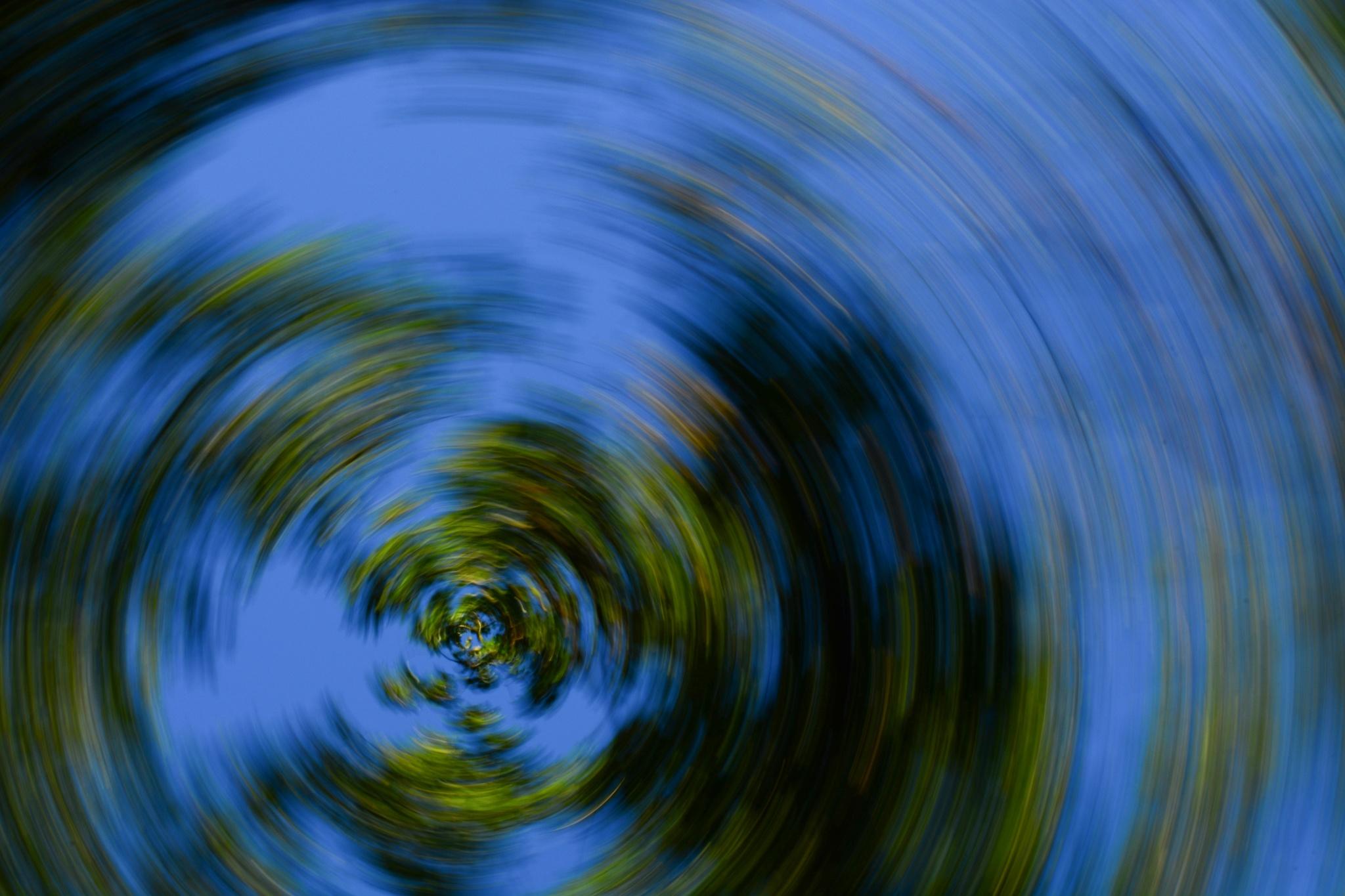 Fotografische Experimente mit Bewegung, die Sie verwirren werden!