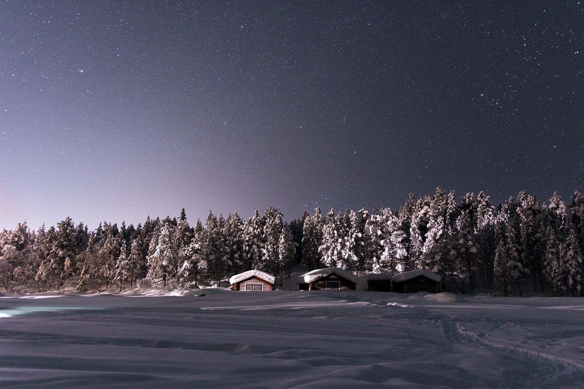 Kevin Bruseby, schwedischer Landschaftsfotograf: Die besten Aufnahmen warten manchmal gleich um die Ecke