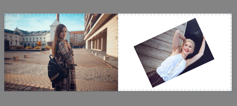 """Wir verbessern das Modul """"Erstellen"""": noch einfacheres Erstellen von Fotoartikeln"""