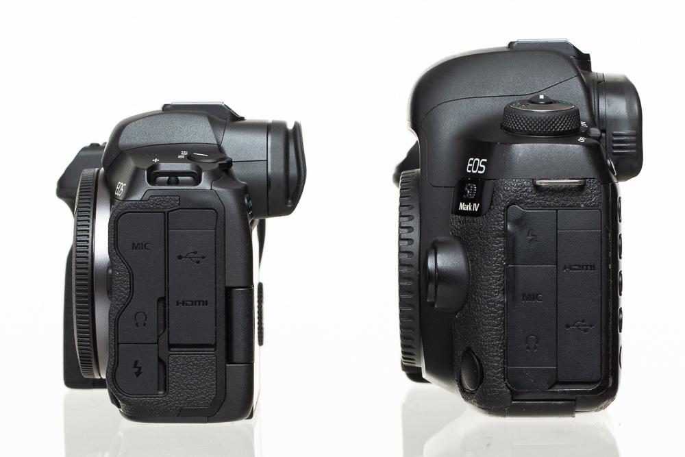 Spiegelreflexkamera und spiegellose Systemkamera im Vergleich. Welche ist die Richtige für Sie?